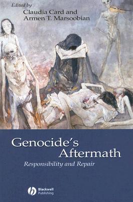 Lea un libro en línea gratis sin descarga Genocide's Aftermath: Responsibility and Repair
