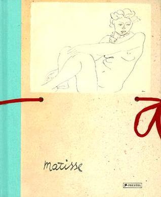 Henri Matisse: Erotic Sketches/Erotische Skizzen