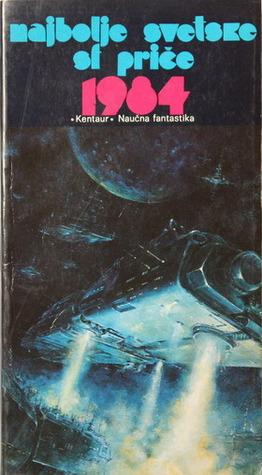 Najbolje svetske sf priče 1984