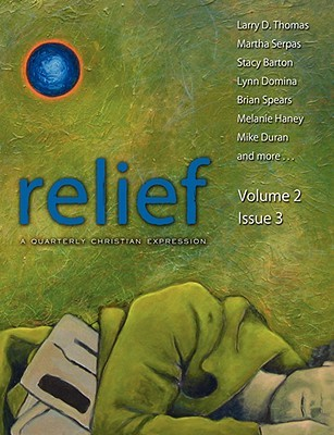 relief-a-quarterly-christian-expression-volume-2-issue-3