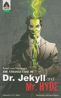 The Strange Case of Dr Jekyll and Mr Hyde (Campfire Graphic Novels)