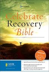 Celebrate Recovery Bible-NIV
