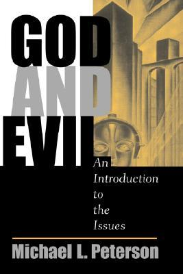God and Evil by Michael Peterson
