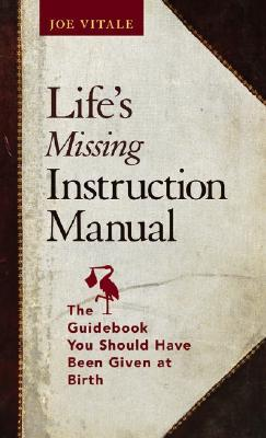 life s missing instruction manual the guidebook you should have rh goodreads com Big Easy Instruction Manual Operators Manual