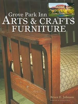 Grove Park Inn Arts & Crafts Furniture