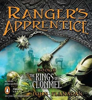 Kings of Clonmel by John Flanagan