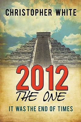 2012 - The One by Christopher  White