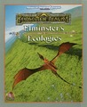Elminster's Ecologies (Advanced Dungeons & Dragons, 2nd Edition)