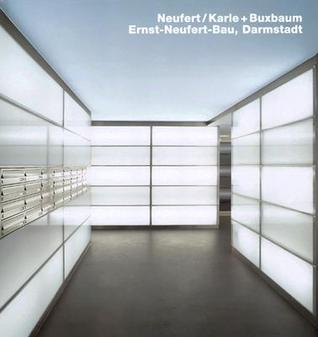 Neufert/Karle + Buxbaum Ernst-Neufert-Bau, Darmstadt: Opus 50