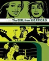 The Girl from H.O.P.P.E.R.S. (Locas, #2)