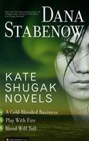 The Kate Shugak Novels, Vol 2