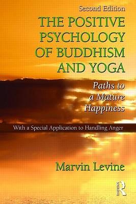 Buddhism happiness mature path positive psychology yoga