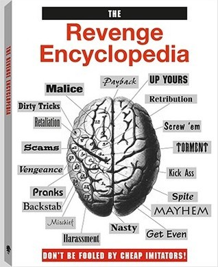 Revenge Encyclopedia