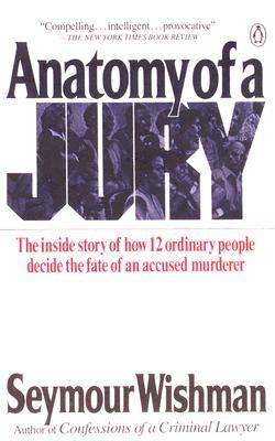 Anatomy of a Jury 978-0140098518 por Seymour Wishman ePUB iBook PDF