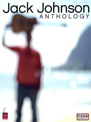 Jack Johnson: Anthology