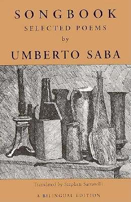 Songbook by Umberto Saba