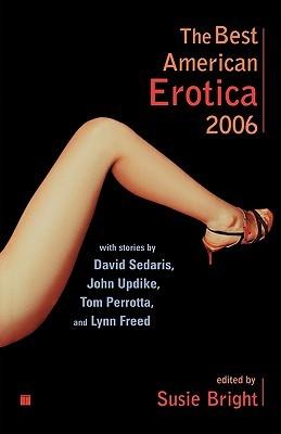 The Best American Erotica 2006