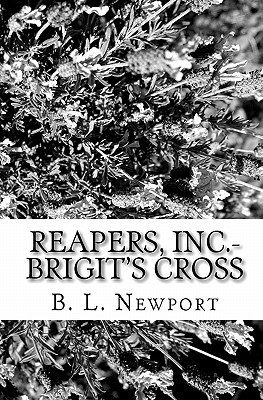 Reapers, Inc. - Brigit's Cross