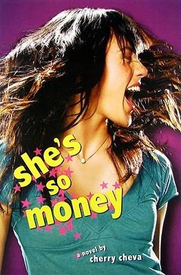 She's so money by Cherry Cheva