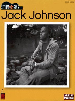 Jack Johnson - Strum and Sing