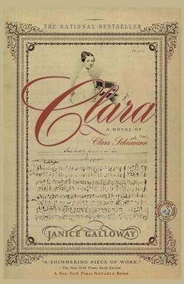 Clara by Janice Galloway