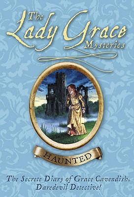 the lady grace mysteries gold cavendish grace