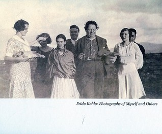 Frida Kahlo: Photographs of Myself and Others