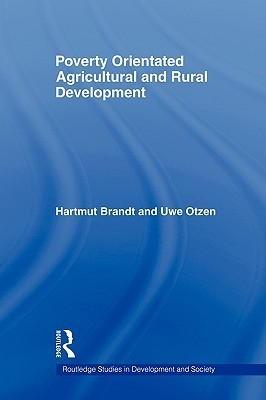 Poverty Oriented Agricultural and Rural Development