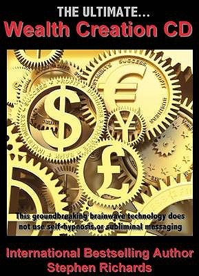 The Ultimate Wealth Creation