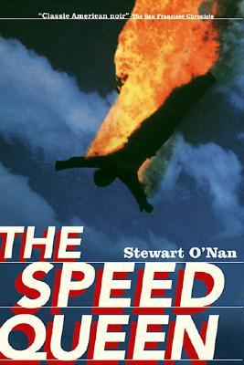 Speed Queen by Stewart O'Nan