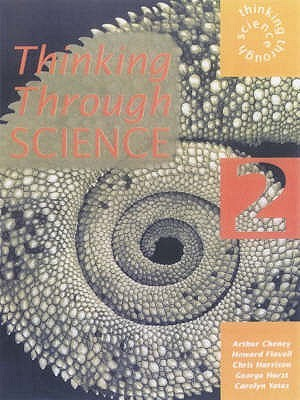 Thinking Through Science Year 8 Pupil's Book 2 (Bk. 2)