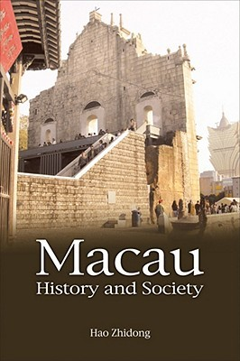 MACAU - A heritage trail through Portugese Chinese history - Chris ...