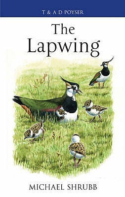 The Lapwing (Poyser Monographs)