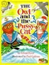 The Owl and the Pussycat by Paul Galdone