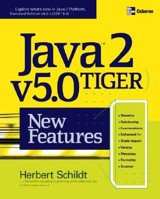 Java 2, V5.0 (Tiger) New Features