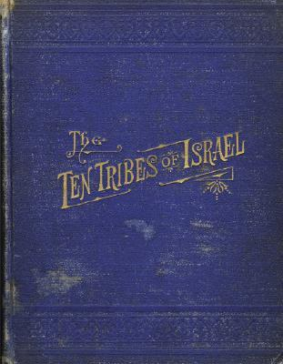the-ten-tribes-of-israel