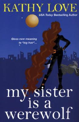 My Sister is a Werewolf (Young Brothers, #4)