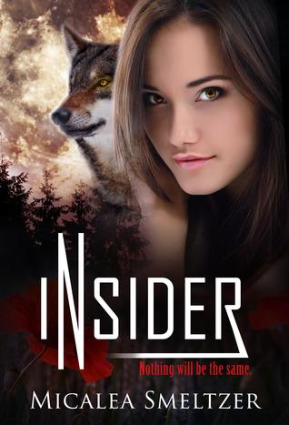 Insider (Outsider, #2)