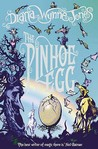 The Pinhoe Egg (Chrestomanci, #6)
