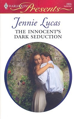The Innocent's Dark Seduction by Jennie Lucas