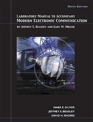 Modern Electronic Communication: Laboratory Manual