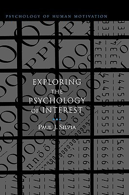 Exploring the Psychology of Interest