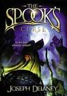 The Spook's Curse (The Last Apprentice / Wardstone Chronicles #2)