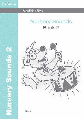 Nursery Sounds: Bk. 2