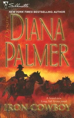 Iron Cowboy by Diana Palmer