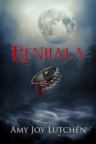 Renhala by Amy Joy Lutchen