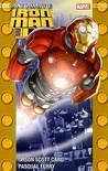 Ultimate Iron Man, Vol. 2 (Ultimate Iron Man, #2)