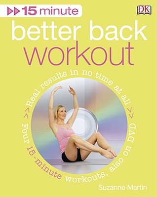 15 Minute Better Back Workout (+DVD)