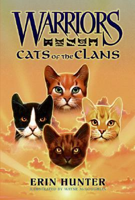 Warriors: Cats of the Clans (Warriors: Field Guide #2)