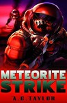 Meteorite Strike (Superhumans #1)